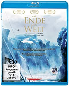 Am Ende der Welt - At the edge of the World (Blu-ray) [Alemania] [Blu-ray]