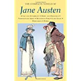 "The Complete Novels of Jane Austen (Special Edition Using)von ""Jane Austen"""