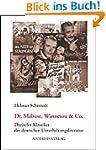 Dr. Mabuse, Winnetou & Co.: Dreizehn...