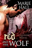 Red and Her Wolf (Fantasy-Paranormal Romance Kingdom Series (Book 3)