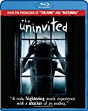 Image de The Uninvited [Blu-ray]
