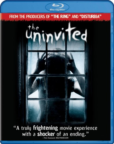 Uninvited, The Aka A Tale Of Two Sisters (2009) (BD) [Blu-ray]