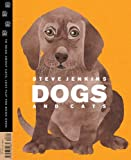 Dogs and Cats (0547850638) by Jenkins, Steve