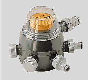 gardena 01198 20 automatischer wasserverteiler k che haushalt. Black Bedroom Furniture Sets. Home Design Ideas