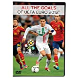 Uefa Euro 2012: All the Goals [DVD] [Import]