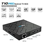 Bqeel-T10-PRO-Android-Box-TV-4K-Lecteur-Media-2GB-de-RAM-16GB-de-mmoire-de-stockage-sous-Android-51-KODI-161-Intgr-Quad-Core-Amlogic-s905-WiFi-H265-DLNA-Miracast