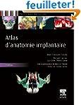 Atlas d'anatomie implantaire