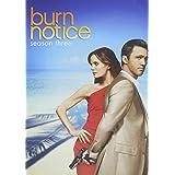 Burn Notice: Season 3 ~ Jeffrey Donovan