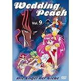 Wedding Peach Vol. 09 (Episode 42-46)