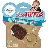 Teething Toys - BPA Free - Ice Cream Appe-teethers