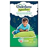 Pampers Underjams Boy 4-8 Years 3x10 per pack