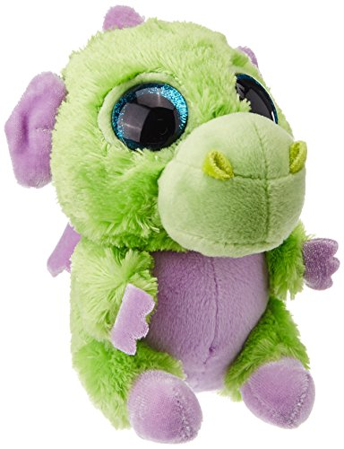Wild Republic L'Il Sweet & Sassy Dragon Sour Apple Plush