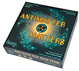 Antimatter Matters: A Quantum Physics Board Game (Really!)