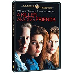A Killer Among Friends (A.K.A. Friends for Life)