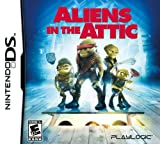 echange, troc Nintendo DS ALIENS IN THE ATTIC [Import américain]