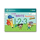 LeapFrog LeapReader Writing Workbook: Learn to Write Numbers with Mr. Pencil