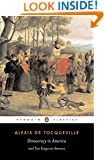 Democracy in America (Penguin Classics)