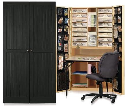 Home Office Furniture : Original Scrapbox Craft Box ...