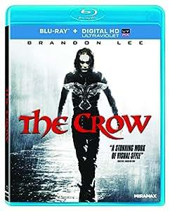 The Crow [Blu-ray]