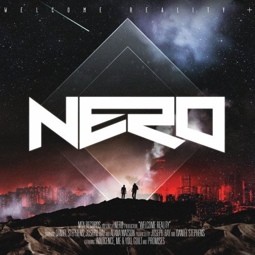 Nero - Welcome Reality (Deluxe Editio - Zortam Music