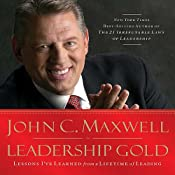 Leadership Gold | [John C. Maxwell]
