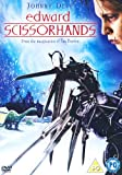 Edward Scissorhands [1991] [DVD] - Tim Burton