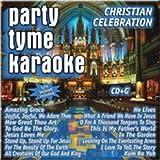 Party Tyme Karaoke - Christian Celebration (16-song CD+G)