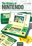 The History of Nintendo 1980-1991 SC