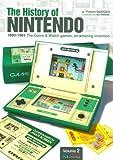 The History of Nintendo 1980-1991 SC