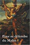 echange, troc Anonyme - Pour se défendre du Malin