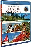 echange, troc Antoine - Iles... était une fois - Nouvelle-Calédonie [Blu-ray]
