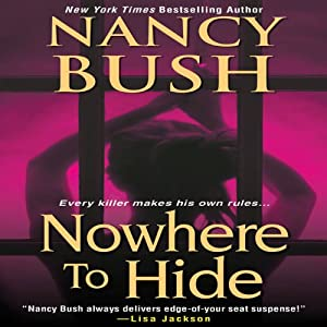 Nowhere to Hide Audiobook