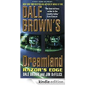 Dale Brown's Dreamland: Razor's Edge: Dale Brown's Dreamland Series, Book 3