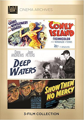 DVD : Cesar Romero Set (3 Discos)