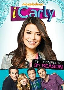 Icarly: Complete 3rd Season [DVD] [Region 1] [US Import] [NTSC]