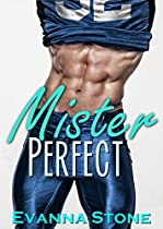 Bad Boy Romance: Mister Perfect: (alpha Male Billionaire Football Star And Bbw Pregnancy Romance)(a Best Friend's Brother Contemporary New Adult Sports Romantic Secret Baby Romance)