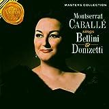 echange, troc Vincenzo Bellini, Orchestre Symphonique de Barcelone - Montserrat Caballé chante Bellini et Donizetti