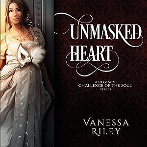 Unmasked Heart Audiobook