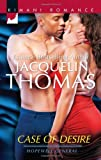 img - for Case of Desire (Harlequin Kimani Romance\Hopewell Genera) book / textbook / text book