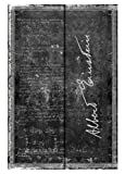 Albert Einstein, Special Theory of Relativity Mini Lined Journal (Embellished Manuscripts)