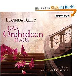 eBook Cover für  Das Orchideenhaus