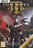 Disciples II Gold Includes Disciples Sacred Lands Gold Edition (PC DVD)