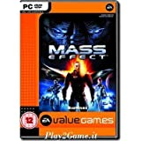 Mass Effect - PC ~ Electronic Arts