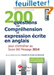 200 questions de compr�hension et exp...