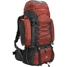 Mountainsmith Boundary Recycled Backpack
