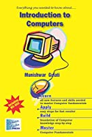 Introduction to Computers Front Cover