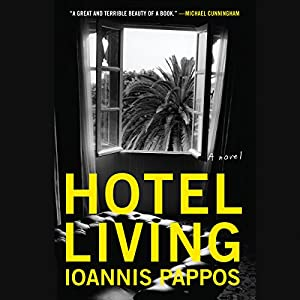 Hotel Living Audiobook