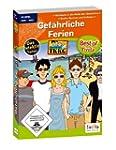 TKKG 14: Gef�hrliche Ferien [Best of...