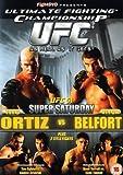 Ultimate Fighting Championship 51 - Super Saturday - Tim Sylvia, Andrei Arlovski, David Terrell, Evan Tanner