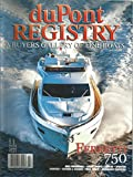 img - for Dupont Registry a Buyers Gallery of Fine Boats (Volume 2, 2014) book / textbook / text book